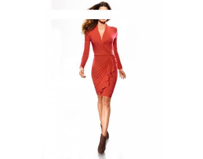 Patrizia Dini Damen Designer-Kleid, koralle Jetzt bestellen unter: https://mode.ladendirekt.de/damen/bekleidung/kleider/sonstige-kleider/?uid=1460dcb0-1e22-5b9a-8fba-5353ae96b06a&utm_source=pinterest&utm_medium=pin&utm_campaign=boards #sonstigekleider #kleider #bekleidung