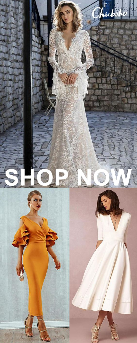 New Evening Dress arrivals are just too gorgeous! Up to 50%OFF.
