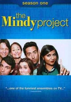 Summary:  Meet Mindy (Mindy Kaling), a single OB/GYN who wants her life to be like a romantic comedy but just can't find the right leading man. As she attempts to balance her unpredictable workplace with some truly offbeat dating situations, Mindy soon discovers that the prescription for happiness is filled with comical side effects.