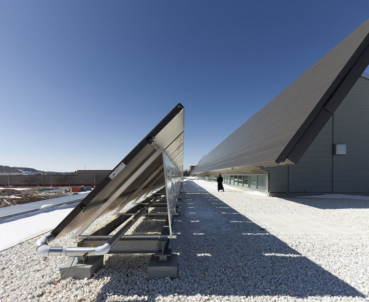 CANMET Material Technology Laboratory / Diamond Schmitt Architects (4)