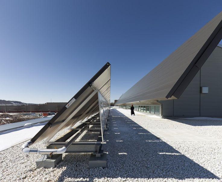 CANMET Material Technology Laboratory / Diamond Schmitt Architects (4)