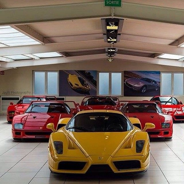 243 Best Dream Garage Images On Pinterest: 440 Best Images About Dream Garage On Pinterest