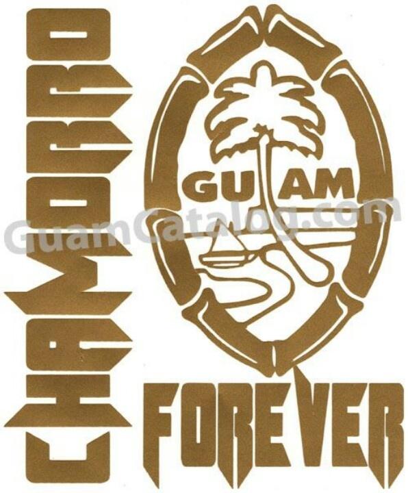 Chamorro Forever