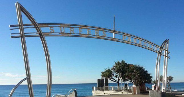 Surfers Beachcomber Resort, a Surfers Paradise Apartment | Stayz