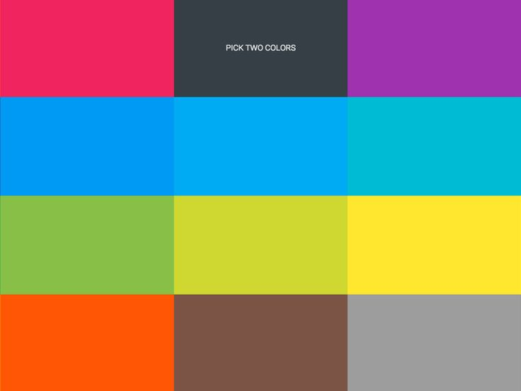 Choose your favorite colors and get your Material Design palette generated and downloadable.
