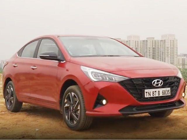 Hyundai Verna Facelift First Look In 2020 Hyundai New Engine Facelift