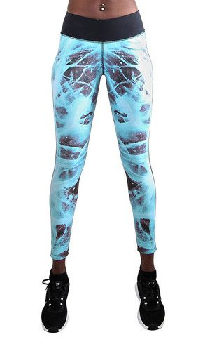 Some Product Leggings Ice | Breathe Athletic