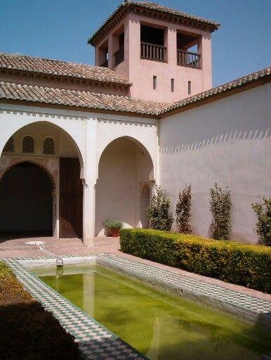 Andalusia, Malaga