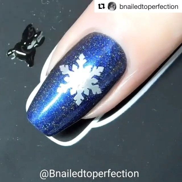 ***Hot off the press*** MeeBox Ambassador Bethany has uploaded a Holo Wonderland tutorial 😍😍😍 O M Geeeeeee! Look out for more mani's from our Ambassadors @bnailedtoperfection + @furiousfiler 💅🏾💅🏻💅🏿💅🏾 #Repost @bnailedtoperfection with @repostapp ・・・ ❄ Here's the tutorial for the mani I made using items from the holo Wonderland @meeboxuk. My camera decided to run out of battery....again!! I really need to buy a set of back up batteries 🔋 so not all the steps have been recorded, but…