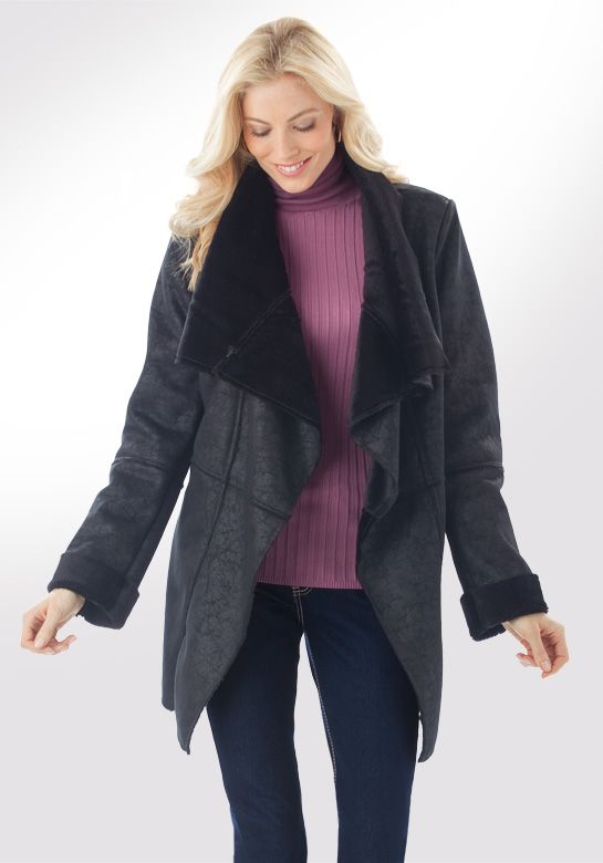 1000  images about Coats and Jackets for Tall Women on Pinterest ...