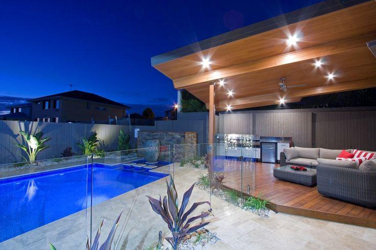 Landscape Lighting Brisbane