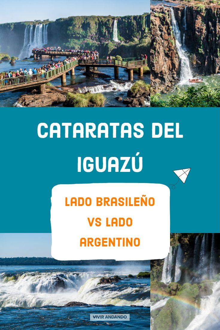 Puede Que Brasil Tenga La Vista Panorámica De Las Cataratas Pero Argentina No Solo Tiene Paisajes Hermosos Tiene 80 De Los Movie Posters Poster Screenshots