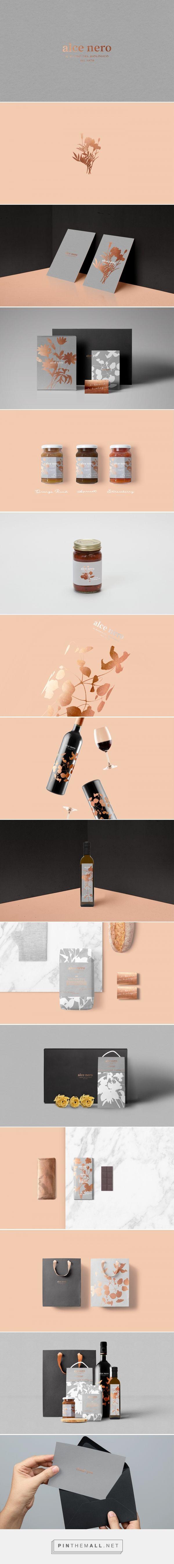 Alce Nero | Packaging Redesign on Behance | Fivestar Branding – Design and…