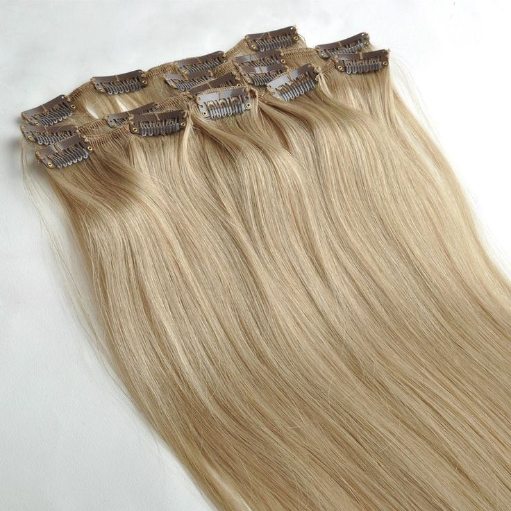 Natural Remy Straight Pale blond Clip-in Hair Extensions http://www.ishowigs.com/natural-remy-straight-pale-blond-clip-in-hair-extensions-hec20141005.html