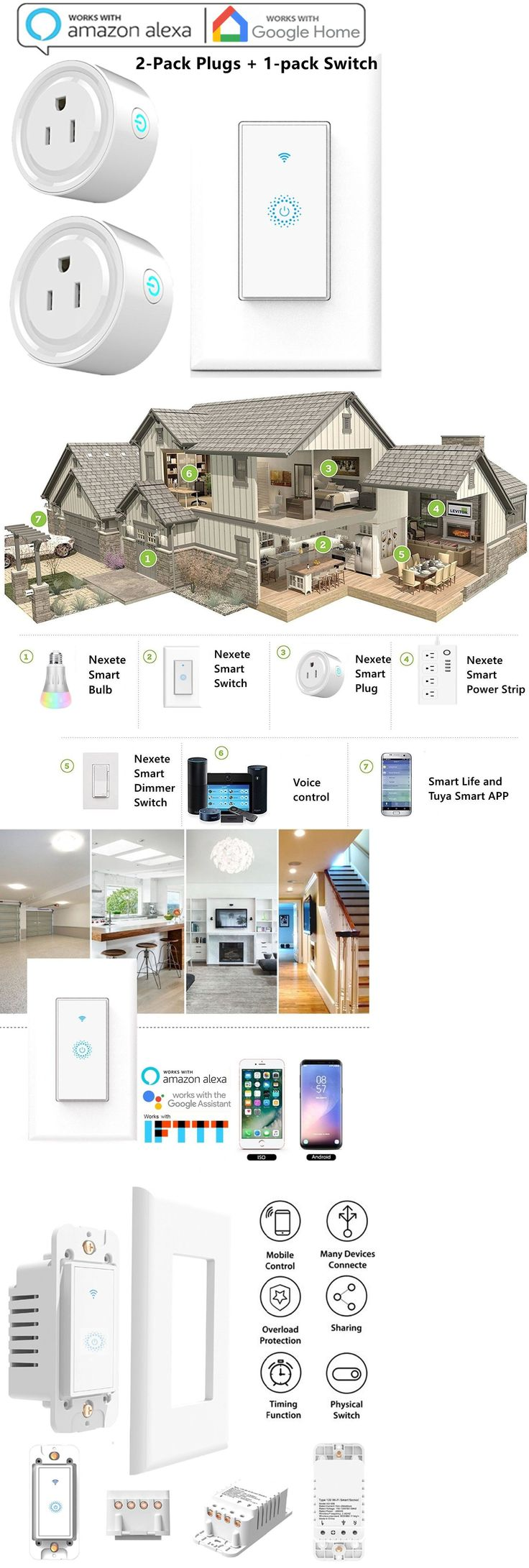 Fantastic Cool Home Automation Ideas Inspiration - Home Decorating ...