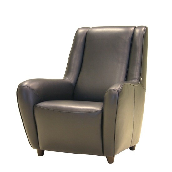 Domicil Encore Club Chair