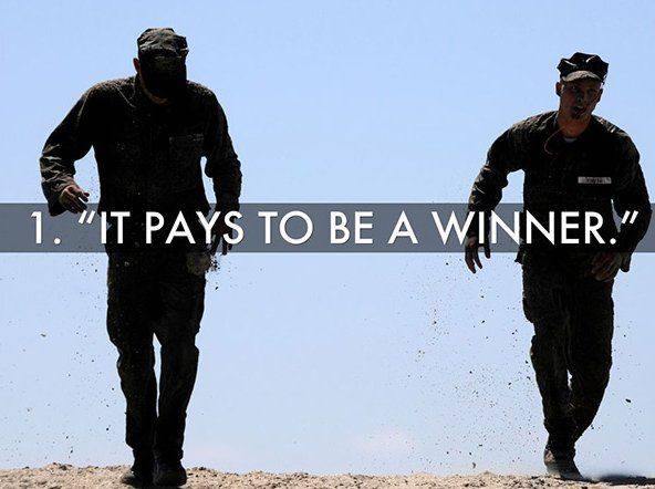 Check out these 10 Inspirational Quotes from Navy SEAL Training