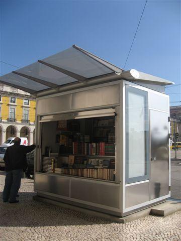 Bookshop by aptronym