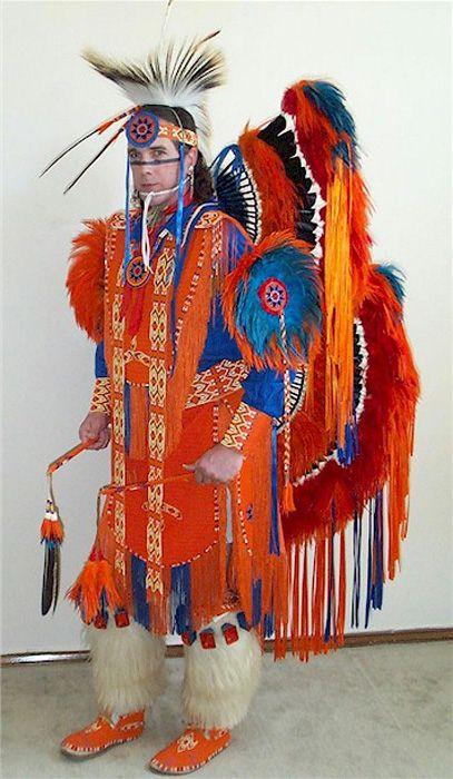 Fancy Dance | GHS | Native american regalia, Native ...