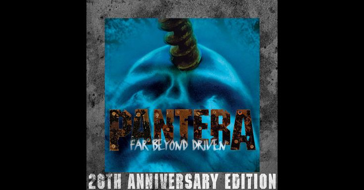 Far Beyond Driven (20th Anniversary Edition) by Pantera on Apple Music