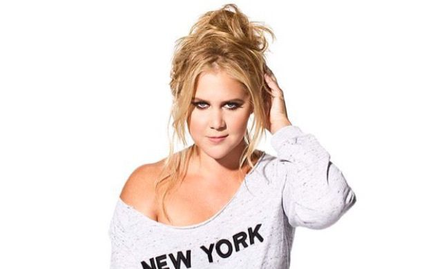 Don't miss everyone's favorite funny girl AMY SCHUMER when she comes to the CenturyLink Center in Omaha on Saturday, April 23rd at 8 p.m. Click this pin to order your AMY SCHUMER TICKETS right now at TicketExpress.com. No special credit cards or secret codes needed. Your AMY SCHUMER TICKETS are waiting for you at TicketExpress.com! A+ BBB Member - 23 years in business.