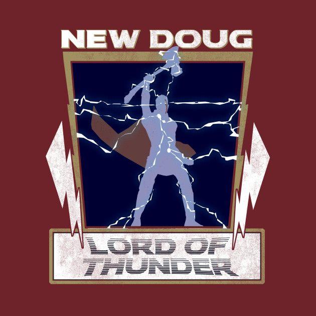 Check Out This Awesome New Doug Design On Teepublic Thor Avengers Ragnarok Tee Tshirt Design