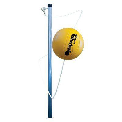 Park & Sun Power Tetherball Set - TP-158, Durable