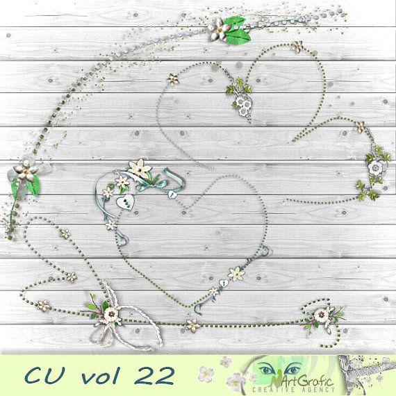 Digital  Elements for  Commercial Use CU vol 22 by ArtGraficStudio