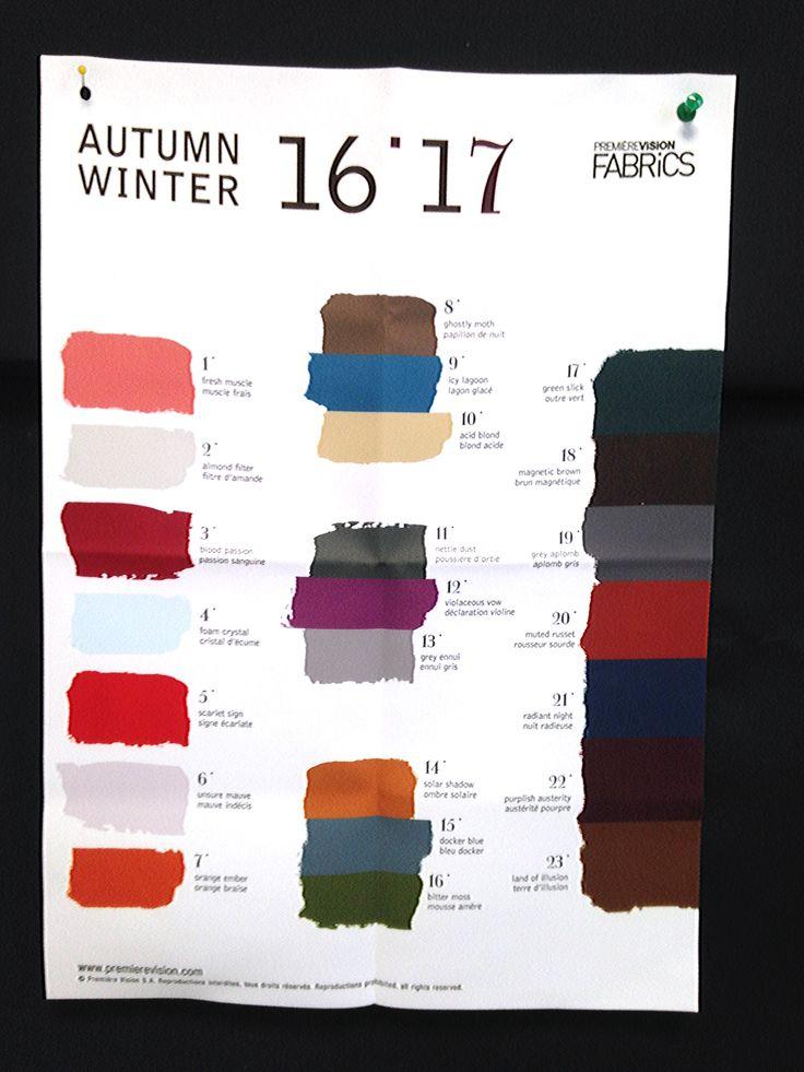 Programmazione 2016 #tendenze #colors #trends #inspirations #mood #graphic #labelling #hangtag #labeltexgroup