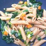 Curried Quinoa Salad with Mango Recipe | Epicurious.com