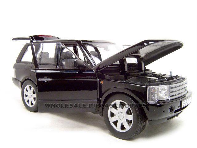 1 18 Diecast Model Cars | ... 18 scale diecast model of 2003 range rover land rover die cast model