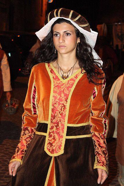 Festa Medioevale - Dolianova