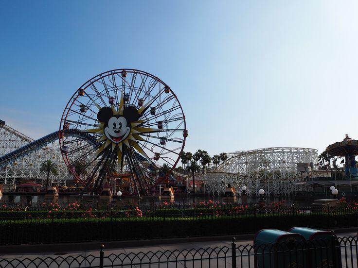 Disneyland #LA