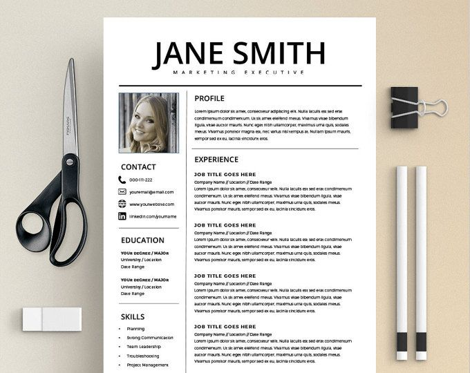 The 25+ best Best cv samples ideas on Pinterest Best cv layout - microsoft resume builder free download