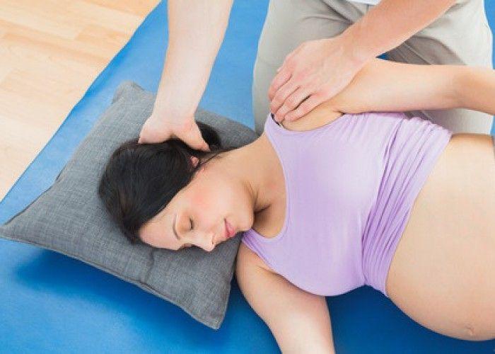 Formation Massage Femme Enceinte   Temana