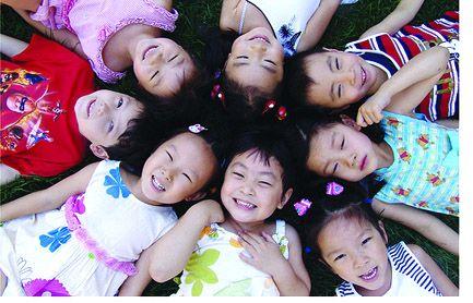 bambini cinesi - Cerca con Google