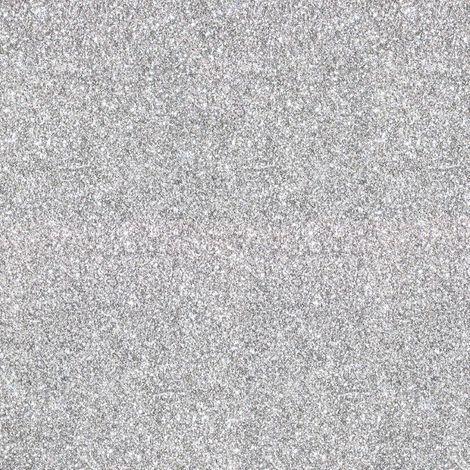 Muriva Wallpaper Sparkle Silver 701352
