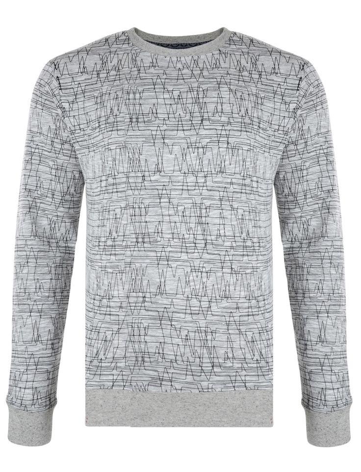 Braggon Sweatshirt