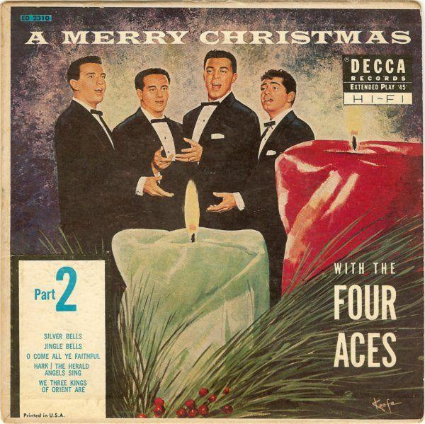 190 best Christmas Music - Pop / Rock / Soul images on Pinterest ...
