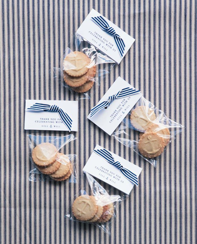 No one should feel guilty at your wedding when they decide to throw out your useless wedding favors. So make it something indispensable, here are 19 wedding favor ideas your guests will actually want. Photo: Gemma & Andrew Ingalls Photo: Marion Heurteboust Photo: Jill Thomas Photography Photo: welovepictures Photo: So Happi Together Photo: Smitten on Paper Bread and Jam. Photo: Kate Harrison […]