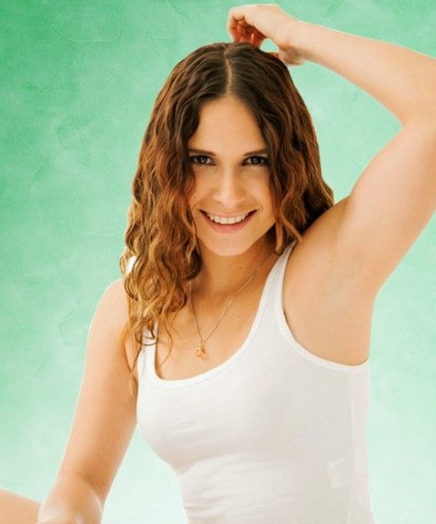How To Remove Underarm Hair Naturally At Home