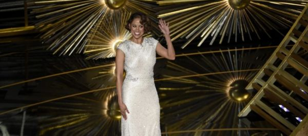 STACEY DASH'S #OSCAR CAMEO DIDN'T FLOP, IT REVEALED HOLLYWOOD'S REAL CRINGEWORTHY DIVERSITY PROBLEM: It wasn't a joke that fell flat, it was a moment that revealed just how unwilling Hollywood is to embrace anyone who thinks differently.