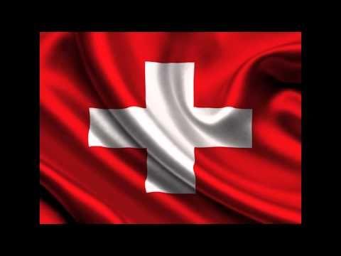 SWISS NATIONAL ANTHEM / SCHWEIZER NATIONALHYMNE - YouTube