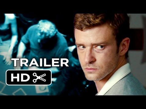 Don't miss our First Look Trailer this morning for 'Runner Runner.' It's the ultimate Timberlake/Affleck face-off.