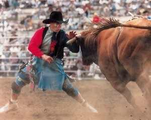 17 Best Images About Rodeo Clown On Pinterest Carthage