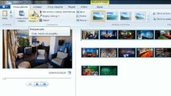 Windows Movie Maker - darmowy program do tworzenia prezentacji