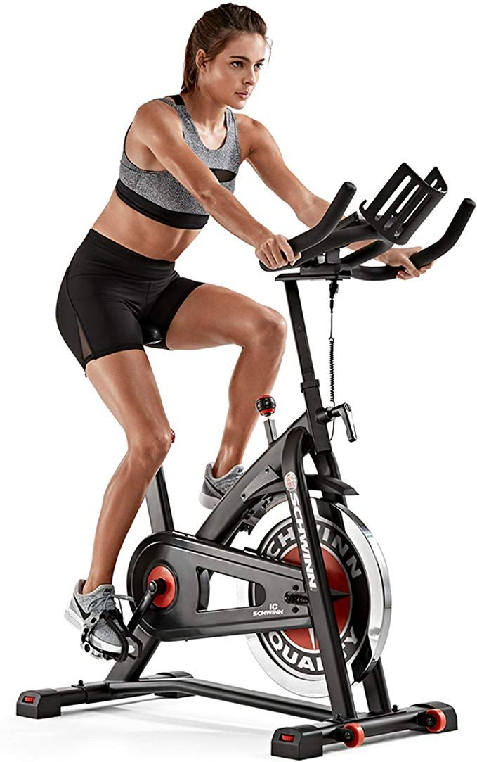Amazon Com Schwinn Ic3 Indoor Cycling Bike Sports Outdoors In 2020 Best Exercise Bike Indoor Cycling Bike Cycling Workout