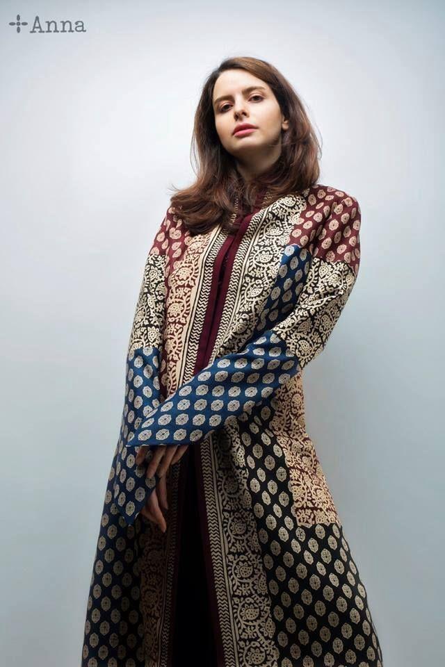 © Anna Sani --- Follow Iranian art trends on www.percika.com