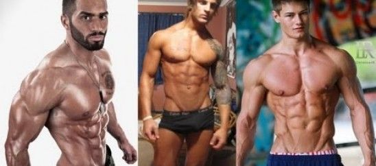 How to get ripped workout routine thank you