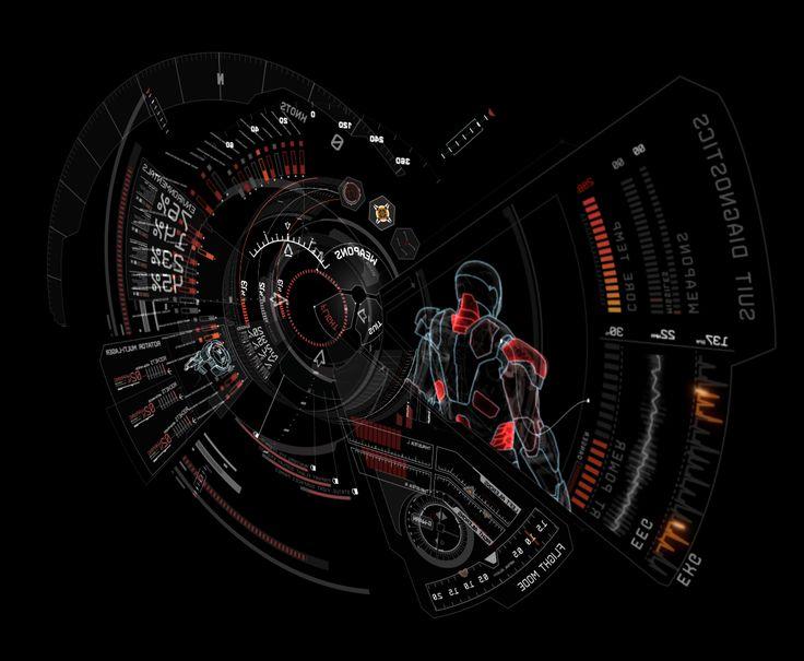 Avengers - UI